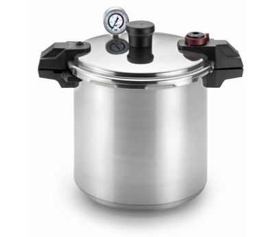 T Fal Pressure Cookercanner P3105231